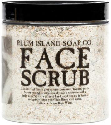 Natural Face Scrub