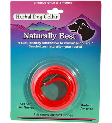 Herbal Flea Collar