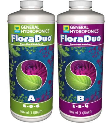 FloraDuo (Part A & B)