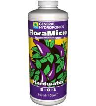 Flora Micro Hardwater