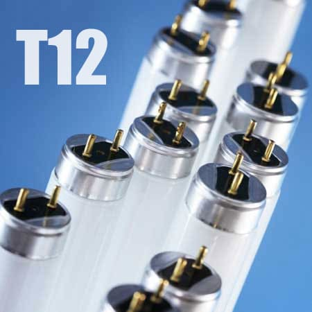 Full Spectrum Fluorescent Tubes