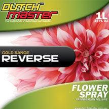 Foliar Sprays