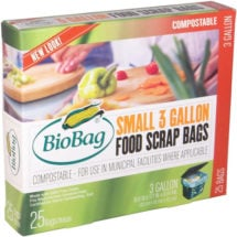 BioBag Food Waste