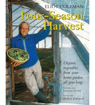 Four Season Harvest Book