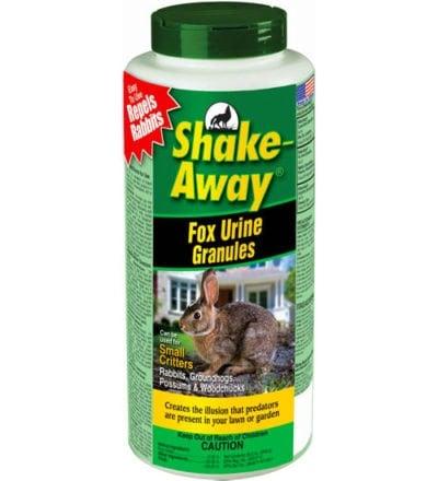 Shake Away Critter Repellent