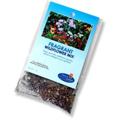 Fragrant Wildflower Mix