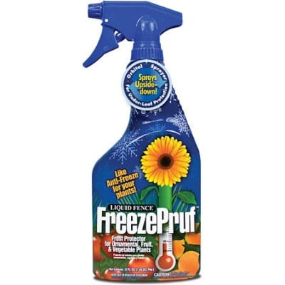FreezePruf Frost Protector