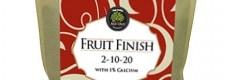 Age Old Fruit Finish