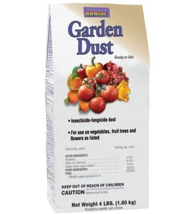 Bonide Garden Dust