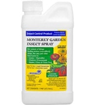 Garden Insect Spray