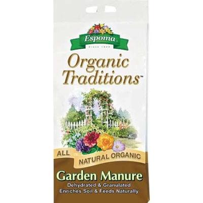 Garden Manure
