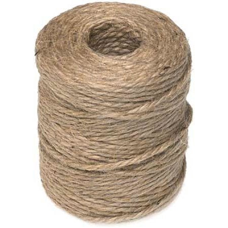 HeavyDuty Garden Twine 200ft Planet Natural