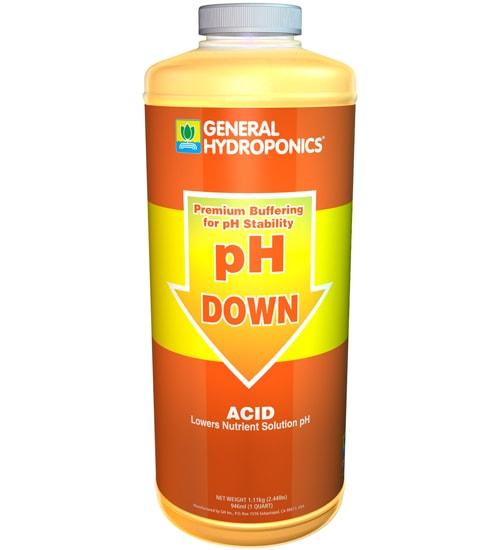 pH Down (Acid)