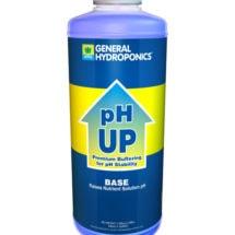 General Hydroponics pH-Up