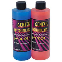 Genesis pH Calibration Kit