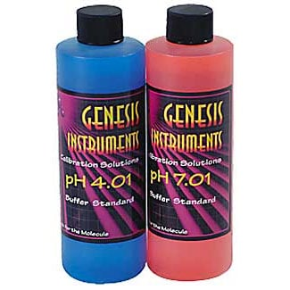 Genesis pH Calibration Kit