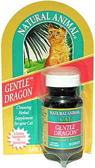 Gentle Dragon Intestinal Cleanser 1
