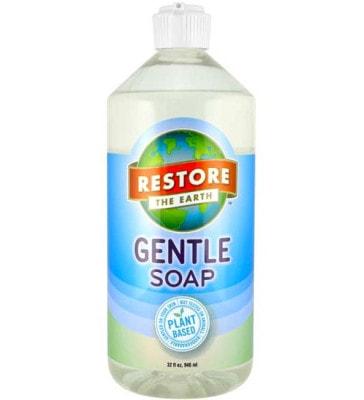 Gentle Soap