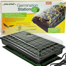 Jump Start Germination Station