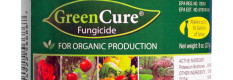 Green Cure Fungicide