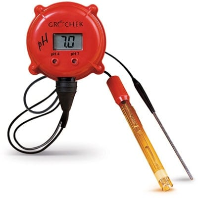 Gro'Chek pH Meter (HI 981401N)