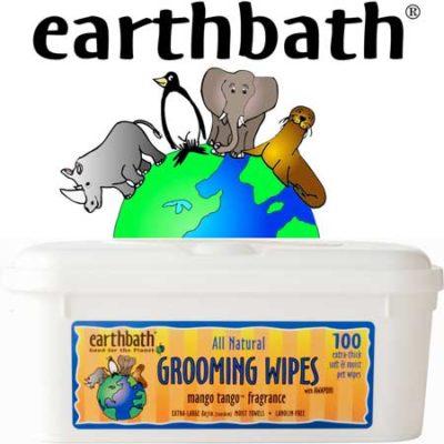 Grooming Wipes 1