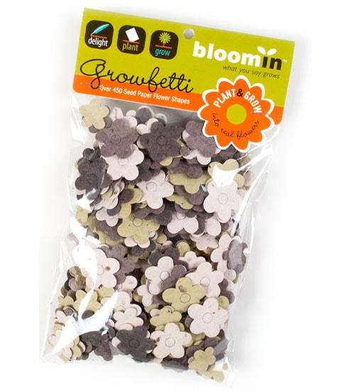 Growfetti (Plant & Grow)