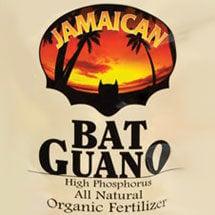 Seabird & Bat Guano