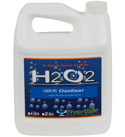 H2O2 Hydrogen Peroxide