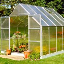Magnum Greenhouse
