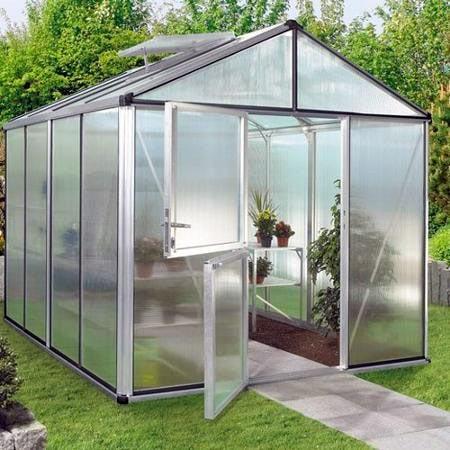 Optimum Greenhouse