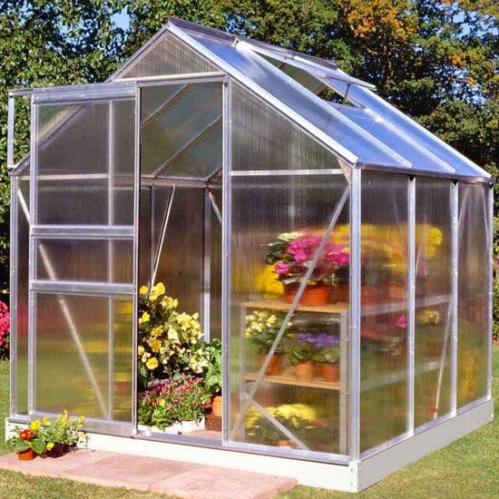 Popular Greenhouse