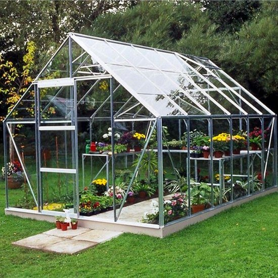 Universal Greenhouse