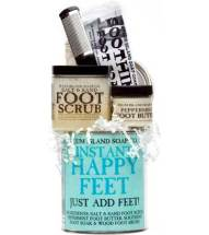 Happy Feet Gift Set