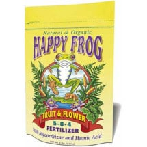 Fruit & Flower Fertilizer