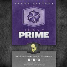 HEAVY 16 Prime
