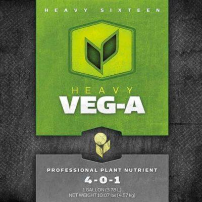 HEAVY 16 Veg A