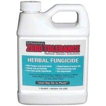Zero Tolerance Fungicide