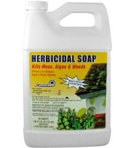 Herbicidal Soap