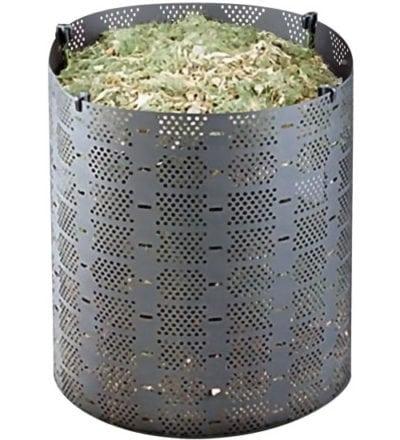 Hoop Compost Bin