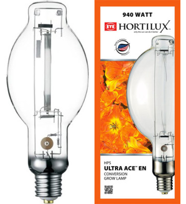 Hortilux Ultra Ace Lamps