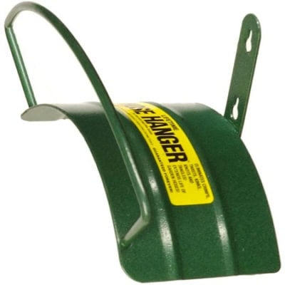 Hose Hanger (Wall Mounted)