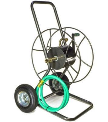 Garden Hose Cart (2 Wheels)