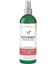 Hot Spot Spray