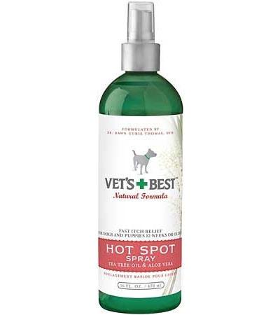 Hot Spot Spray