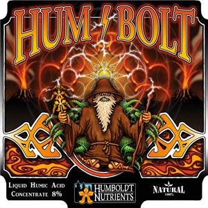 Hum-Bolt Humic Acid