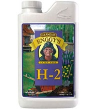 Grandma Enggy's Humic Acid
