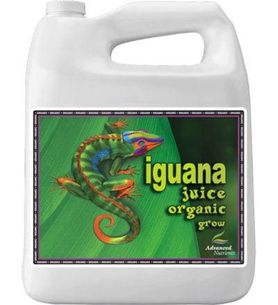 Organic Iguana Juice Grow (OIM)