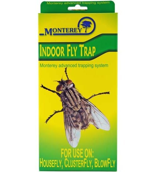 Natural Pesticides For Indoor Use