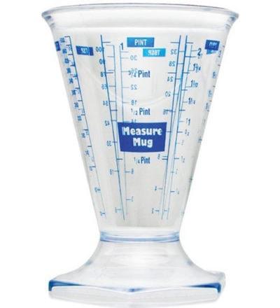 Measure Mug